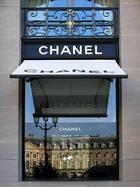 """Chanel, la """"Grande Mademoiselle"""" du XXe siècle Paris Eric Pouhier"""