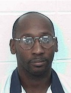 Troy Anthony Davis Photo libre de droits