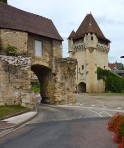 Nevers, une ville historique méconnue ou oubliée dans la Nièvre...Tous droits Michèle LALLEE-LENDERS