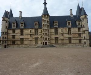 Cliquer pour agrandir Palais Ducal Tous droits réservés Michèle LALLEE-LENDERS