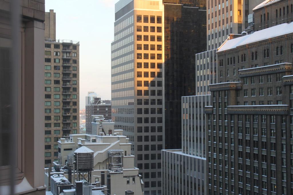 Visiter New-York selon Vous. Une ville exceptionnelle...