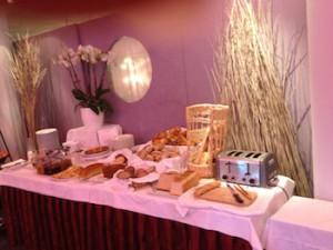 Breakfast Tous droits réservés Michèle LALLEE-LENDERS Click to enlarge