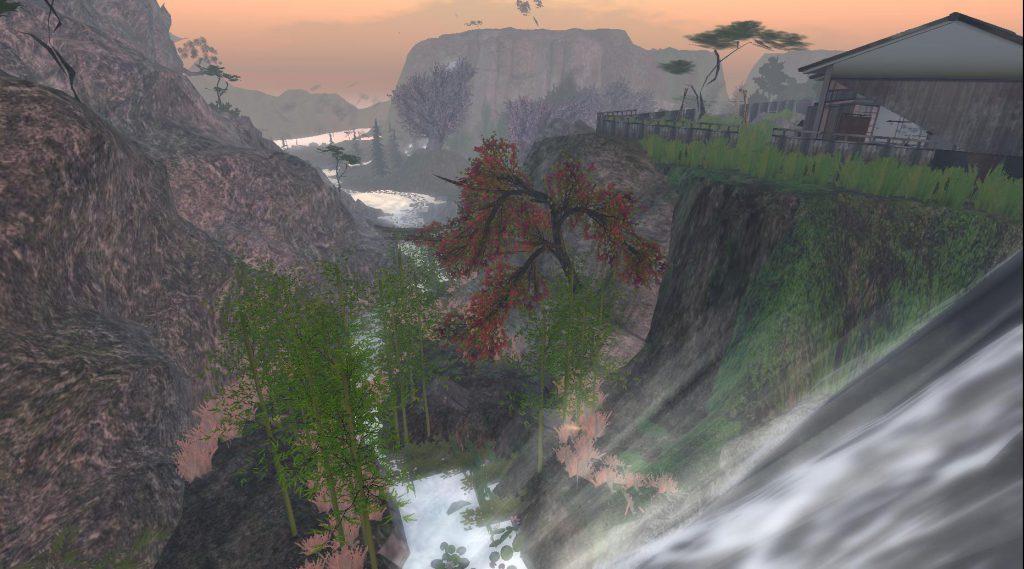 La nouvelle tendance, le bain de forêt...